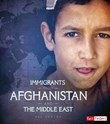 Immigrants from Afghanistan and the Middle East