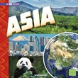 Asia: A 4D Book