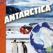 Antarctica: A 4D Book