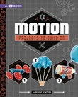 Motion Projects to Build On: 4D An Augmented Reading Experience