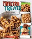 Twisted Treats: Desserts with Unexpected Ingredients