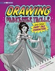 Drawing Princesses, Trolls, and Other Fairy-Tale Characters: 4D An Augmented Reading Drawing Experience