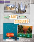 Make Art with Circuits: 4D An Augmented Reading Experience