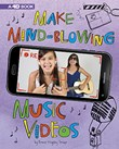 Make Mind-Blowing Music Videos: 4D An Augmented Reading Experience