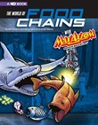 The World of Food Chains with Max Axiom Super Scientist: 4D An Augmented Reading Science Experience