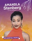 Amandla Stenberg