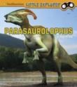 Parasaurolophus