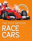 The Tech Behind Race Cars
