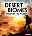 Desert Biomes Around the World