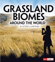 Grassland Biomes Around the World