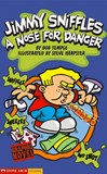 Nose for Danger: Jimmy Sniffles