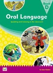 Oral Language-Book D: Speaking and Listening in the Classroom