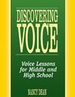 Diction: Discovering Voice A La Carte