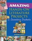 File Folder: Amazing Hands-On Literature Projects for Secondary Students A La Carte