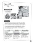 School Teaching Notes