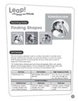 Shapes Teaching Notes