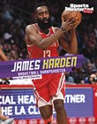 James Harden: Basketball Sharpshooter