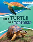 Is It a Turtle or a Tortoise?