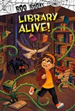 Library Alive!