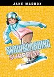 Snowboarding Surprise