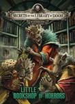Little Bookshop of Horrors
