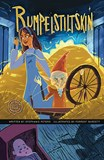 Rumpelstiltskin: A Discover Graphics Fairy Tale