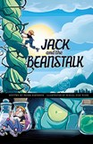 Jack and the Beanstalk: A Discover Graphics Fairy Tale