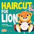 Haircut for Lion