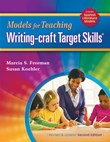 Models for Teaching Writing-craft Target Skills (Second Edition)
