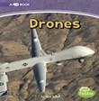 Drones: A 4D Book