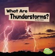 What Are Thunderstorms?