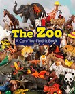 The Zoo: A Can-You-Find-It Book