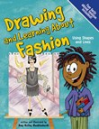 Drawing and Learning About Fashion: Using Shapes and Lines