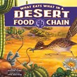 What Eats What in a Desert Food Chain