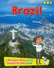 Brazil: A Benjamin Blog and His Inquisitive Dog Guide