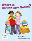 Where Is Carl the Corn Snake?