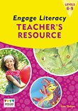 Engage Literacy Teacher's Resource: Levels 6-8