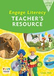 Engage Literacy Teacher's Resource: Levels 12-15