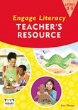 Engage Literacy Teacher's Resource: Levels 3-5