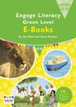 Engage Literacy Levels 12-15- Green - Digital Pack