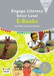 Engage Literacy Silver Level E-Books: [Levels 24 - 25]