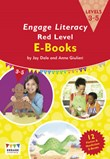Engage Literacy Levels 3-5- Red - Digital Pack