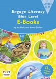 Engage Literacy Levels 9-11-Blue - Digital Pack