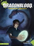 Dragonblood: Terror Beach