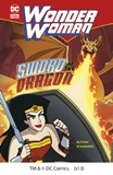 Wonder Woman: Sword of the Dragon