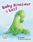 Baby Dinosaur is Lost Ebook