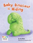 Baby Dinosaur is Hiding