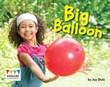 Big Balloon