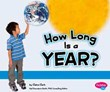 How Long Is a Year?