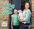 Baby Comes Home Ebook